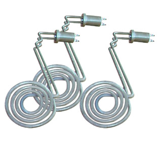 Special-Shaped Electric Heating Tube